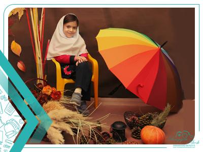 عکس فصل ها برای کودکان