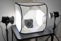 لوازم نورپردازی مورد نیاز برای عکاسی صنعتی و تبلیغاتی