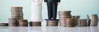 ۳۰راه حل مناسب برای صرفه جویی در هزینه های عروسی مذهبی